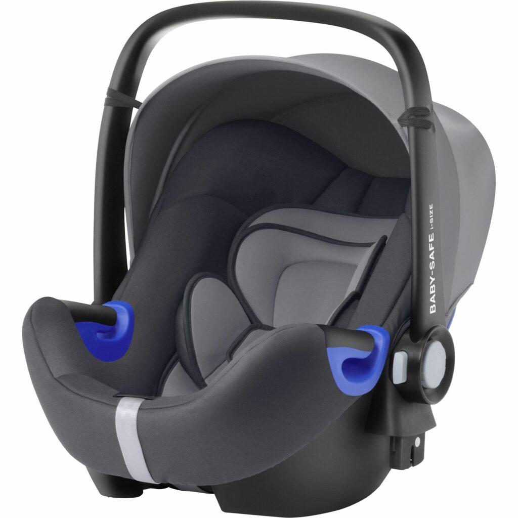 autosedačka pro novorozence